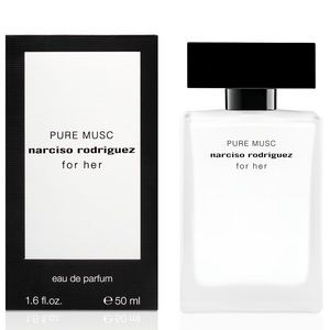 Pure Musc by Narciso Rodriguez 1.6 oz.